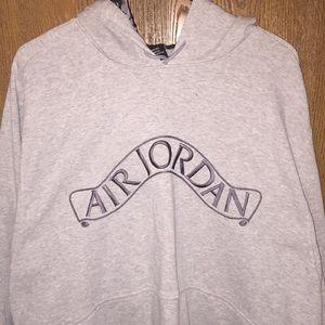 Jordan Shirts - Air Jordan Hoodie 3XL tall